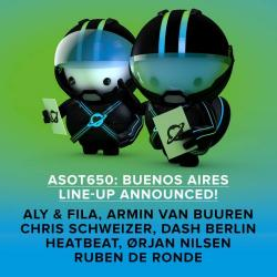 A State of Trance 650 - New Horizons (Mixed by Armin van ...