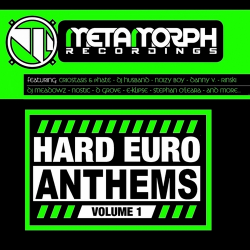VA - Hard Euro Anthems Volume 1