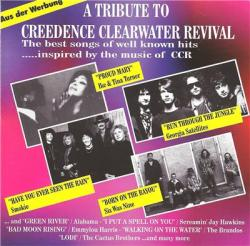 VA - A Tribute To Creedence Clearwater Revival