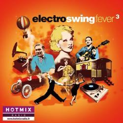 VA - Electro Swing Fever, Vol. 3