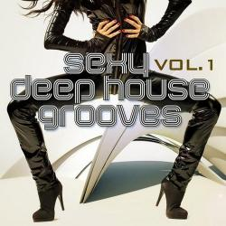 VA - Sexy Deep House Grooves, Vol. 1