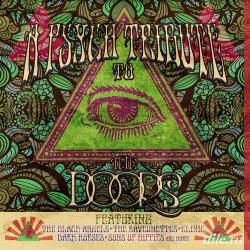 VA A Psych Tribute To The Doors