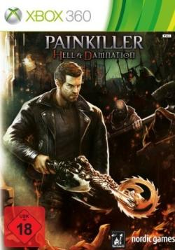 [Xbox 360] Painkiller: Hell & Damnation (LT+1.9/ LT+2.0/ LT+3.0)