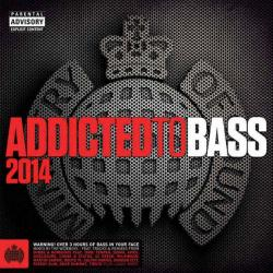 VA-Ministry of Sound: Addicted to Bass