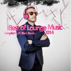 VA - Best Of Lounge Music 2014 - Compiled By DJ Silent Panda