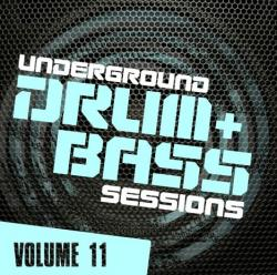 VA - Underground Drum & Bass Sessions Vol. 11