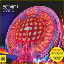 VA - Ministry of Sound: Anthems 90s Vol.2