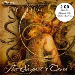 Pythia - The Serpent's Curse (Special Edition, 2CD)