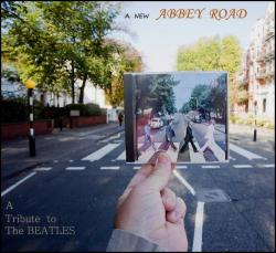 VA - A New Abbey Road - A Tribute To The Beatles
