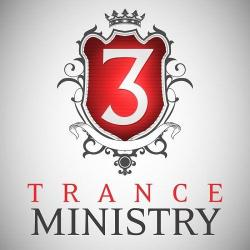 VA - Trance Ministry Vol 3 The Ultimate DJ Edition