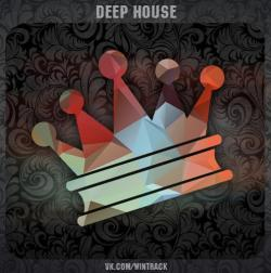 VA - Best Deep House by WinTrack (vol1)