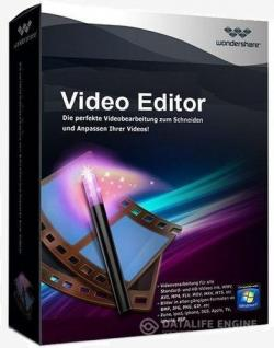 Wondershare Video Editor 3.6.0 Portable