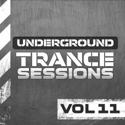 VA - Underground Trance Sessions Vol 11