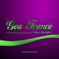 VA - Goa Trance Vol. 24