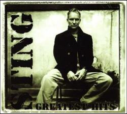 Sting - Greatest Hits (2CD)