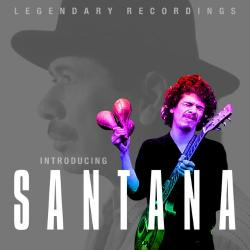 Santana Introducing....Santana