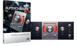 Native Instruments - Supercharger 1.1.0 RePack