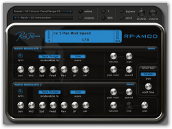 Rob Papen - RP-AMod 1.0.0a RePack