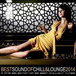 VA - Best Sound of Chill Lounge 2014 (33 Chillout Downbeat Tunes with Ibiza Mallorca Feeling)