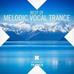 VA - Best Of Melodic Vocal Trance