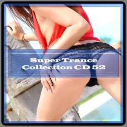 VA - Super Trance Collection CD 52