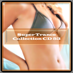 VA - Super Trance Collection CD 53