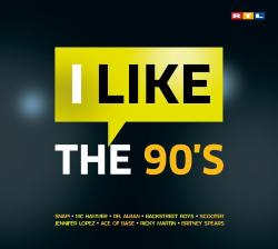 VA - RTL I Like The 90s