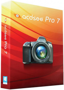 ACDSee Pro 7.1.163 Final RePack