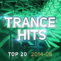 VA - Trance Hits Top 20 2014-06