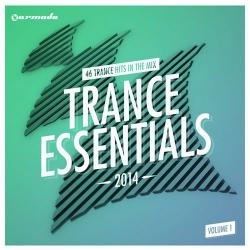 VA - Trance Essentials 2014 Vol 1