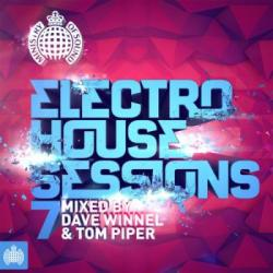 VA - Ministry Of Sound: Electro House Sessions 7