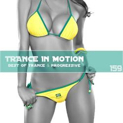 VA - Trance In Motion Vol.159