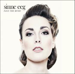 Sinne Eeg - Face the Music