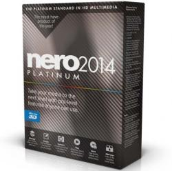Nero 2014 Platinum 15.0.09300 Final RePack