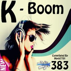 VA - K-Boom Hits Vol. 383