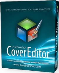 TBS Cover Editor v2.5.6.351 Final RePack by Dilan Rus