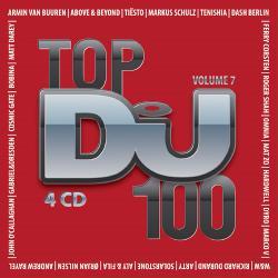 VA - Top 100 DJ Volume 6 (4CD) [2013, Trance, House, FLAC