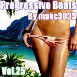 VA - Progressive Beats Vol.25