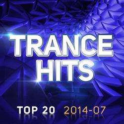 VA - Trance Hits Top 20 2014-07