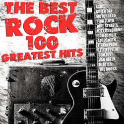 VA - The Best Rock - 100 Greatest Hits