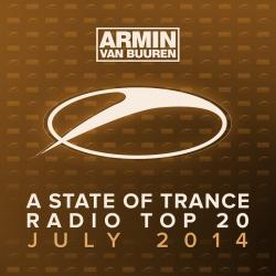 VA - Armin van Buuren: A State Of Trance Radio Top 20 July