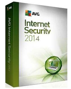 AVG Internet Security 2014 14.0.4744