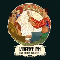 Vincent Lyn - Live In New York City