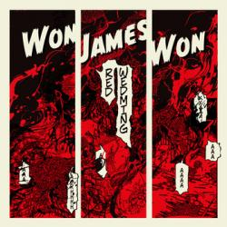 Won James Won - Red Wedming