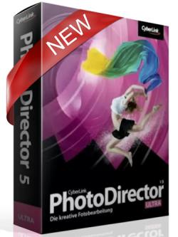CyberLink PhotoDirector 5 Ultra 5.0.5424.0 RePacK