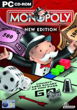 Monopoly 2008 (Монополия 2008)