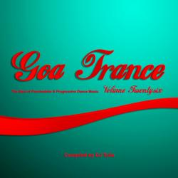 VA - Goa Trance Vol. 26