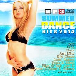 VA - Summer Dance Hits