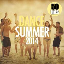 VA - Dance Summer 2014 (50 Hits)