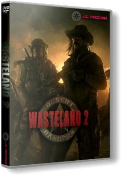 Wasteland 2: Digital Deluxe Edition [Update 11] [Repack от R.G. Freedom]